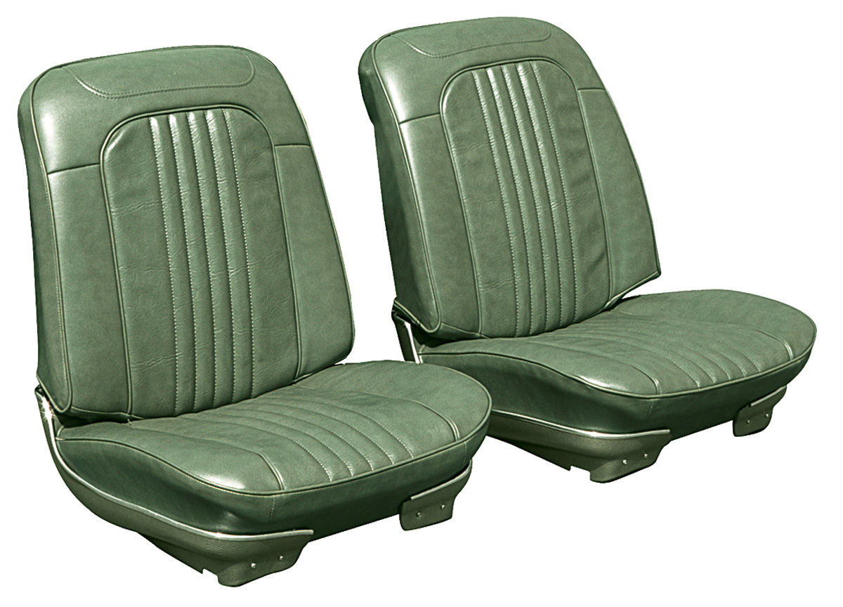1967 Chevelle Bucket Seat Pic | Autos Post