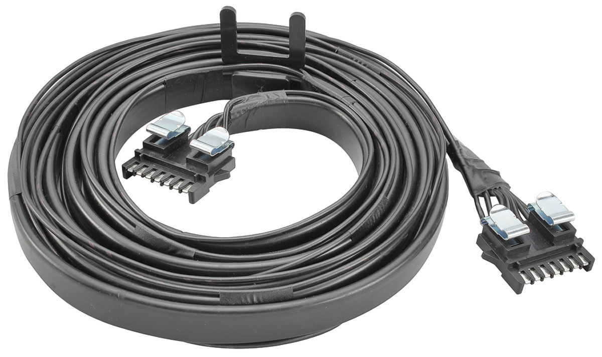 aerospace wire harness for standard wire harness for 1969 chevelle convertible