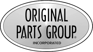 Original Parts Group Logo