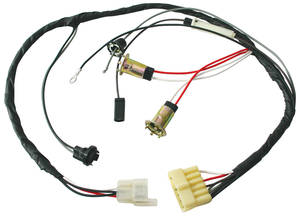 1964-65 Cutlass Console Harness Automatic