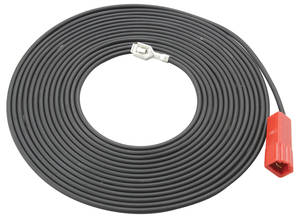 1964-1964 Chevelle Speaker Wire, Rear Seat, by M&H