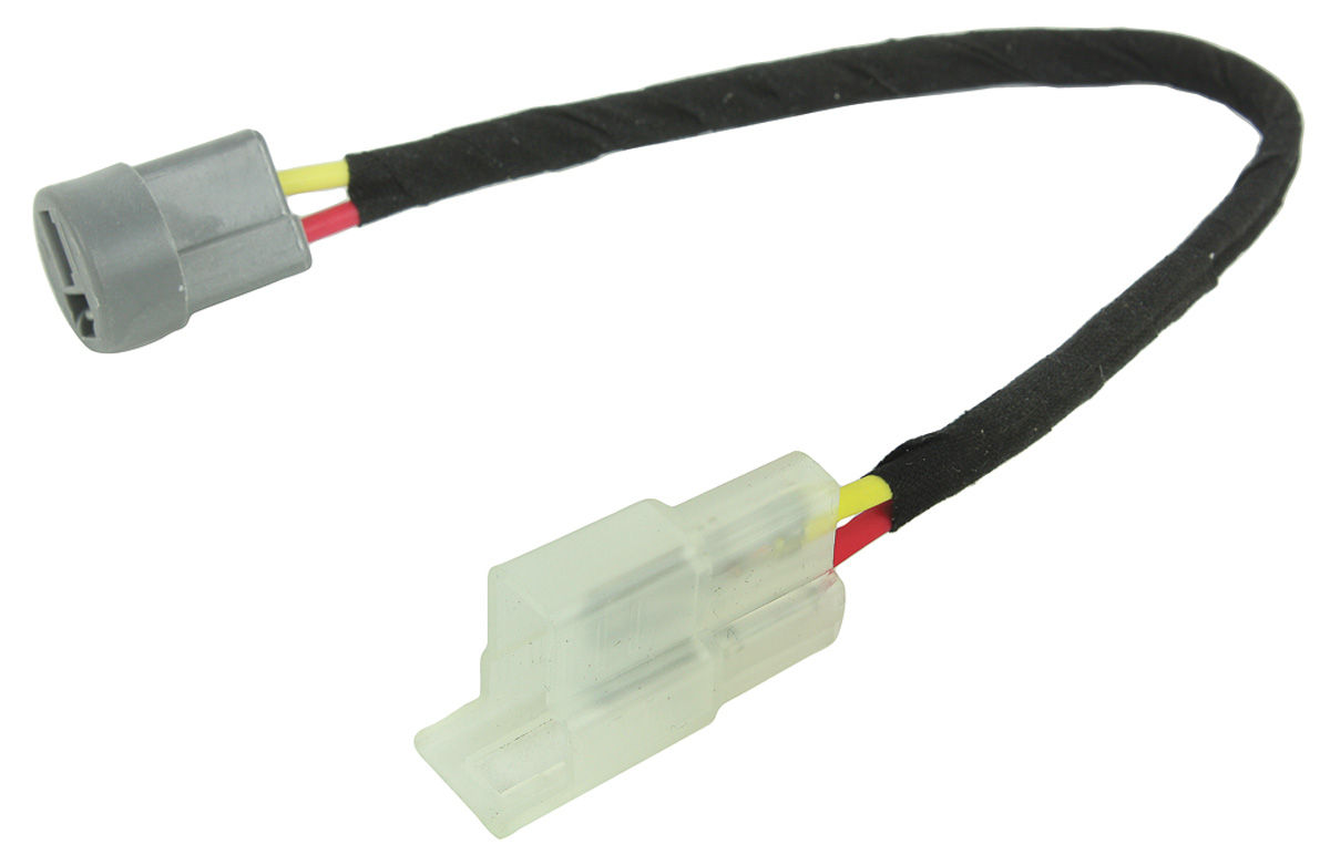 1965-67 GTO Power Window Harness Extension Harness (Two Required) Coupe