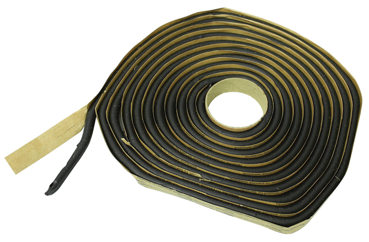 Photo of Butyl Tape, Factory-Style