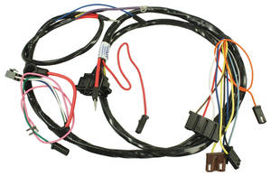 1966 Skylark Engine Harness V8 300-340CI