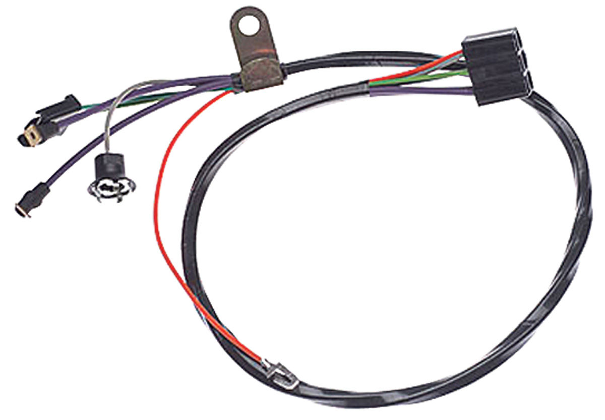 Photo of Console Harness Automatic Transmission
