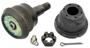 1969-72 Ball Joint, Lower Standard Grand Prix