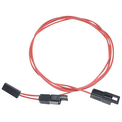 1966-67 Chevelle Trunk Light Extension Harness