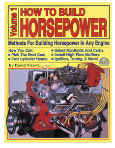1978-1983 Malibu How To Build Horsepower