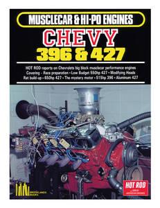 Hot Rod's Power Secrets 396 & 427