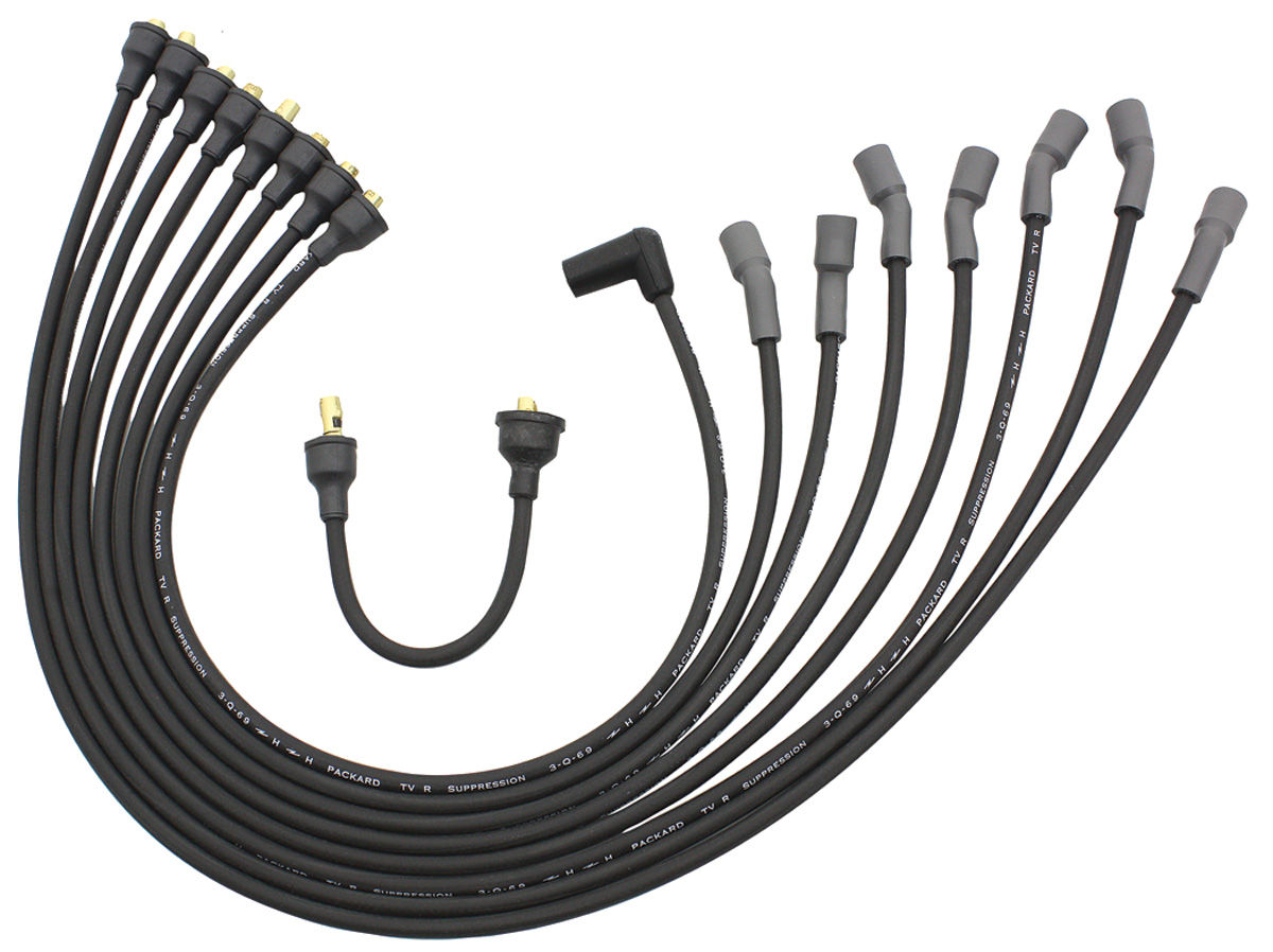 Lectric Limited Chevelle Spark Plug Wire Sets, Original