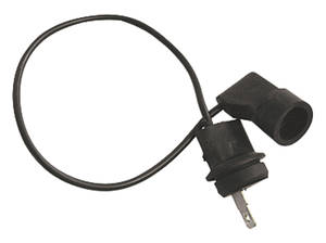 1973 Chevelle Transmission Controlled Spark Switch Extension (Note2)