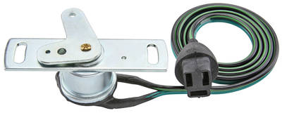 1964-1964 El Camino Back-Up Light Switch, by M&H
