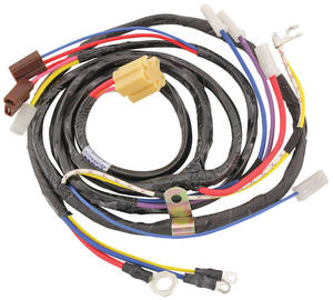 1959 Cadillac Engine Harness