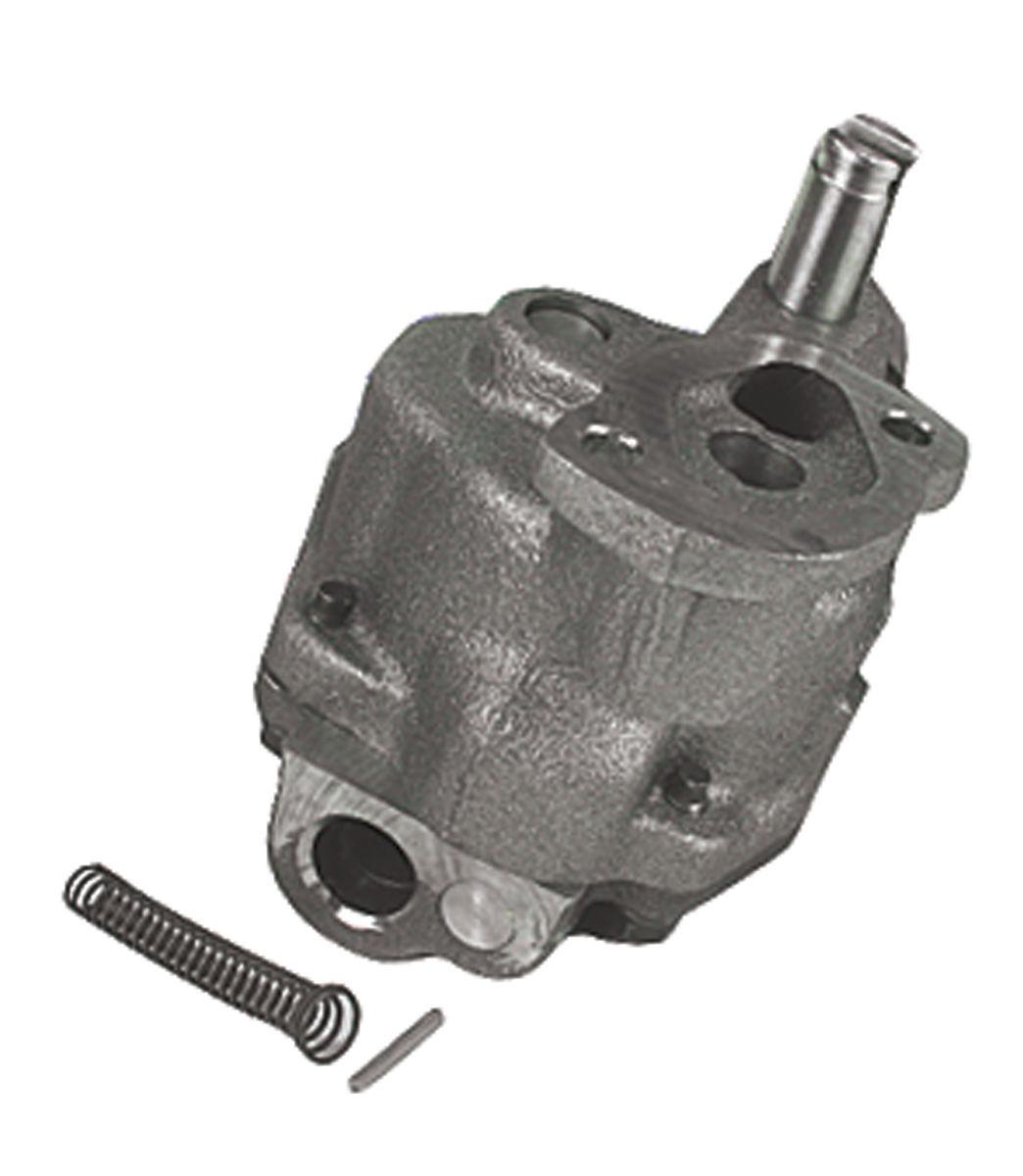 Photo of Oil Pump, Small-Block Small-Block high-volume
