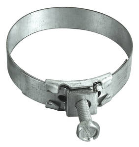 1961-73 LeMans Hose Clamp Lower Radiator, 2-5/16""