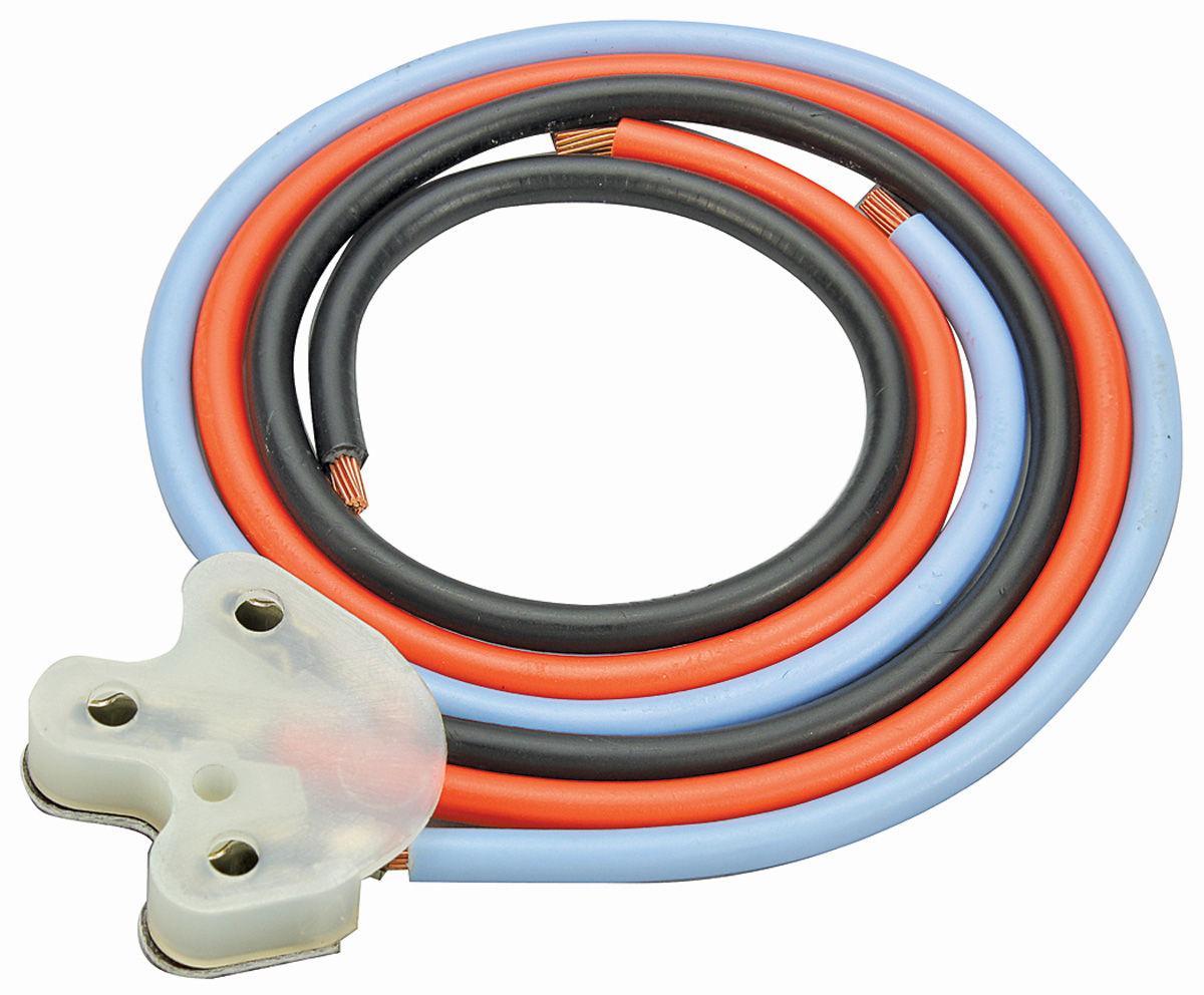 Photo of Door Lock Switch Connector, Power