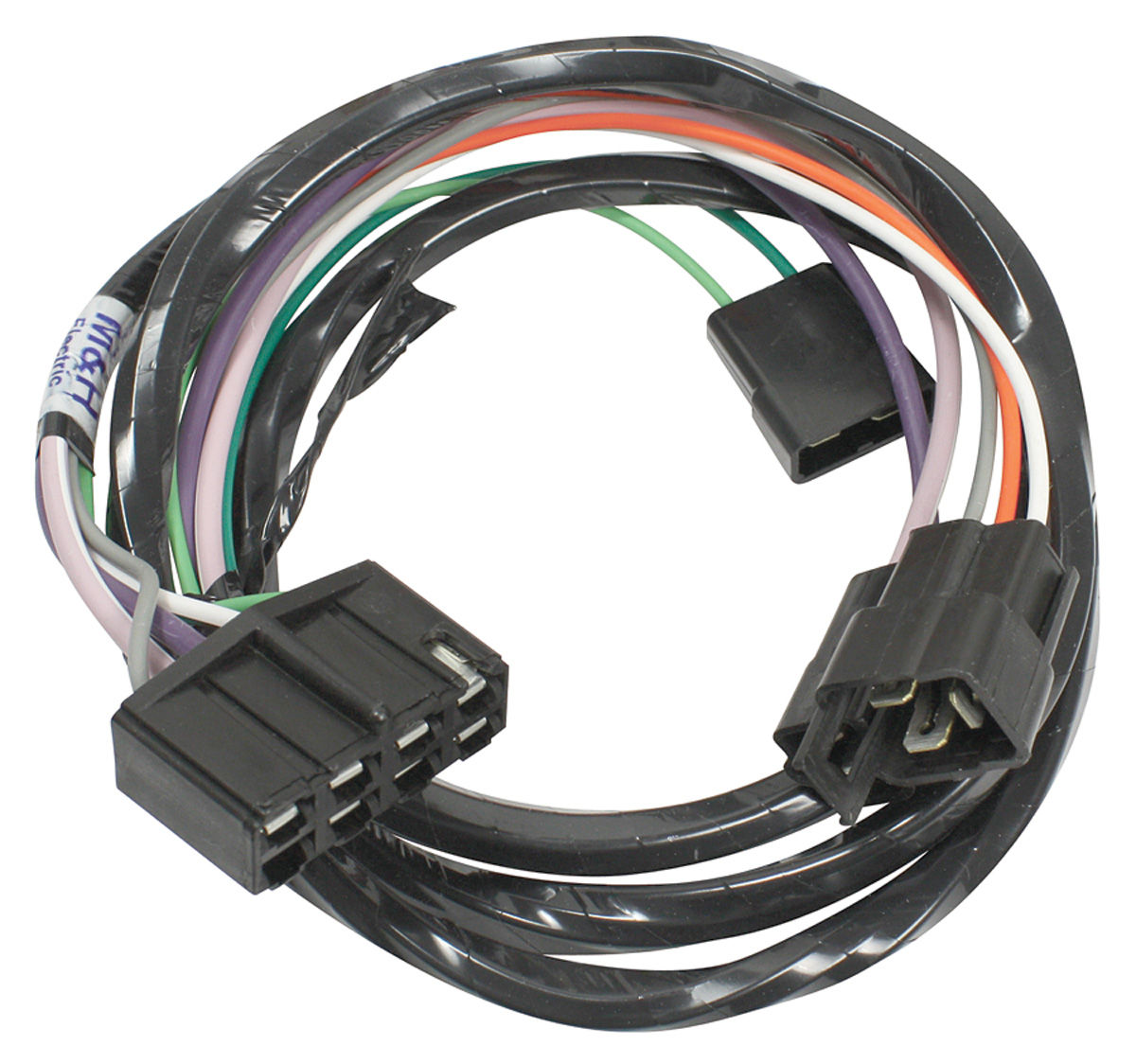 Photo of Chevelle Console Extension Harness Automatic Transmission