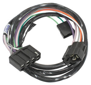 1970-72 Monte Carlo Console Extension Harness (Automatic Transmission)