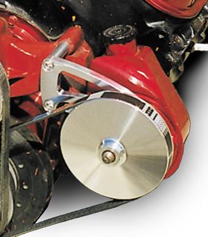 1970-77 Monte Carlo Power Steering Brackets (Mid-Mount, Big-Block, Long Pump)