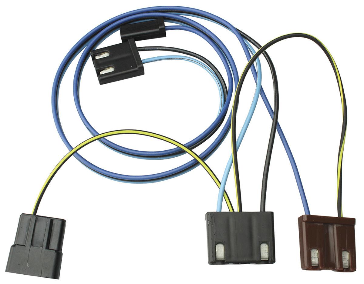 el camino wiper wiring diagram wiring diagram m u0026h 1964 el camino wiper motor harness 2 speed w washer motor1964 el