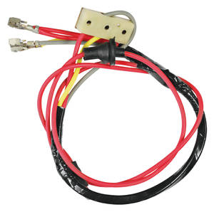 1965-1965 Chevelle Tailgate Harness, Power Window, by M&H