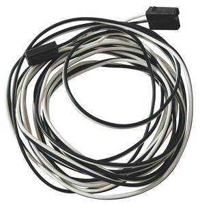 1966-1967 Cutlass Antenna Harness, Power, by M&H