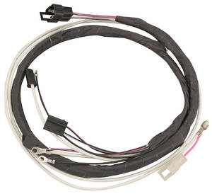 1965 Grand Prix Transistor Ignition Component Harness