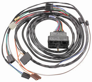 1961-1961 Cadillac Forward Lamp Harness, by M&H
