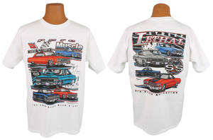 1964-77 Pure Muscle/Street Lethal Chevelle & El Camino T-Shirt