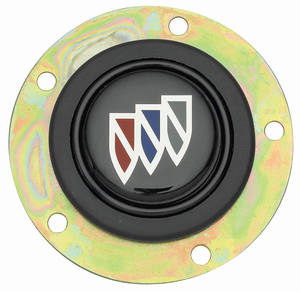 1961-72 Skylark Horn Button, Classic Series, by Grant