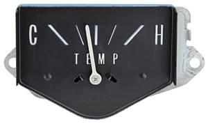 1965-66 Eldorado Gauge, Temperature Horizontal Sweep
