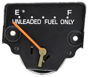 1977-1978 Gauge, Fuel Eldorado w/Fuel Economy Light