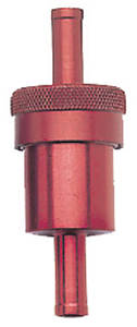 1964-77 Chevelle Fuel Filter Element, Aluminum Street Element