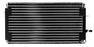 1973-1973 Monte Carlo Air Conditioning Condenser (Delco)
