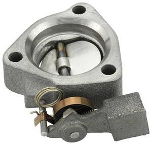 1964-1972 Chevelle Exhaust Manifold Heat Riser Small Block
