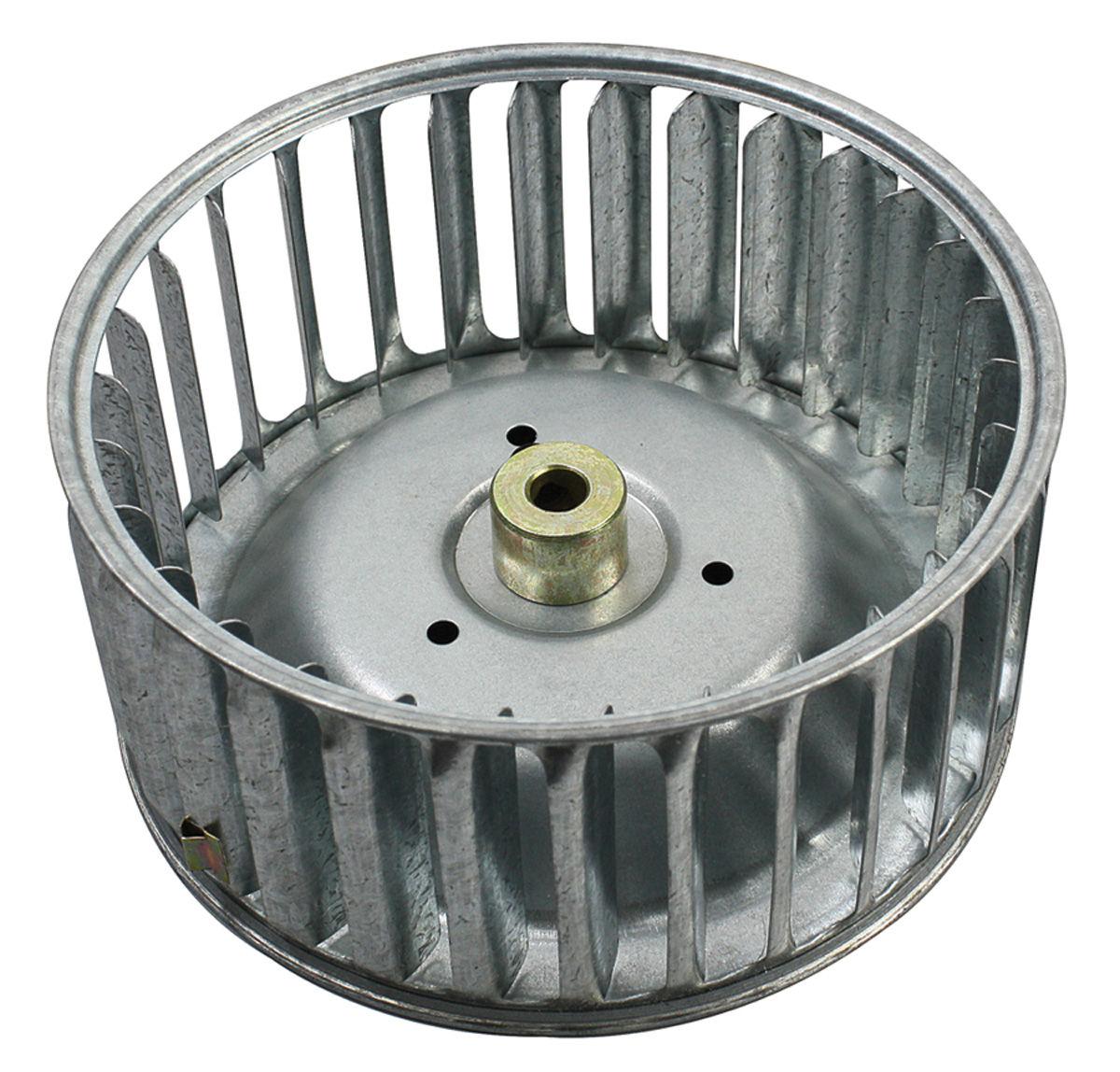 Blower motor fan for Fan motor for heater