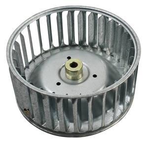 1964-73 LeMans Blower Motor Fan w/o AC