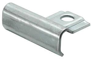 "1964-1969 El Camino Heater Control Clamp 1-1/4"" O.L., by GM"
