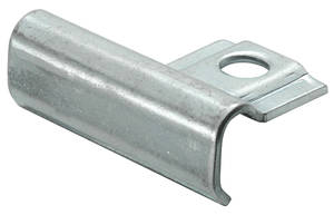 """1964-69 Chevelle Heater Control Clamp 1-1/4"""" O.L., by GM"""