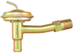 1978-80 Malibu Control Valve Parallel Connectors
