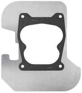 1970-71 Chevelle Carburetor Heat Insulator, Quadrajet