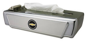 1964-1965 Chevelle Tissue Dispenser