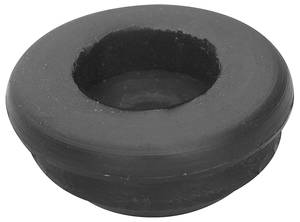 1964-1973 GTO Floor Plug, Rubber, by SoffSeal