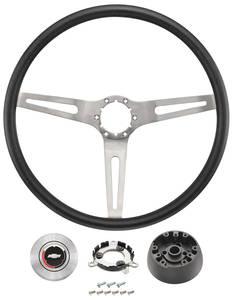 1969-1972 El Camino Steering Wheel, 3-Spoke