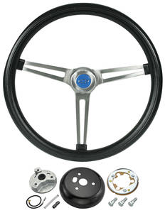 1978-1988 Monte Carlo Steering Wheel, Classic Chevrolet, by Grant