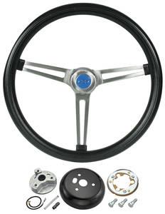 1969-77 Chevelle Steering Wheel, Classic Chevrolet
