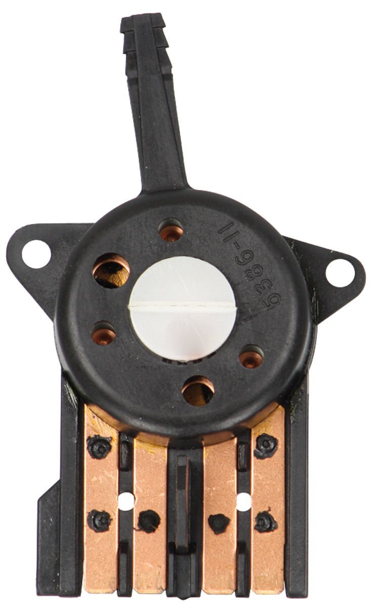 Photo of Blower Motor Switch