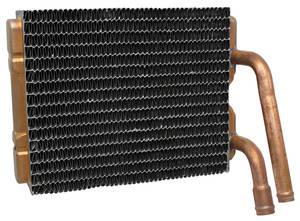 1978-88 Malibu Heater Core w/o AC