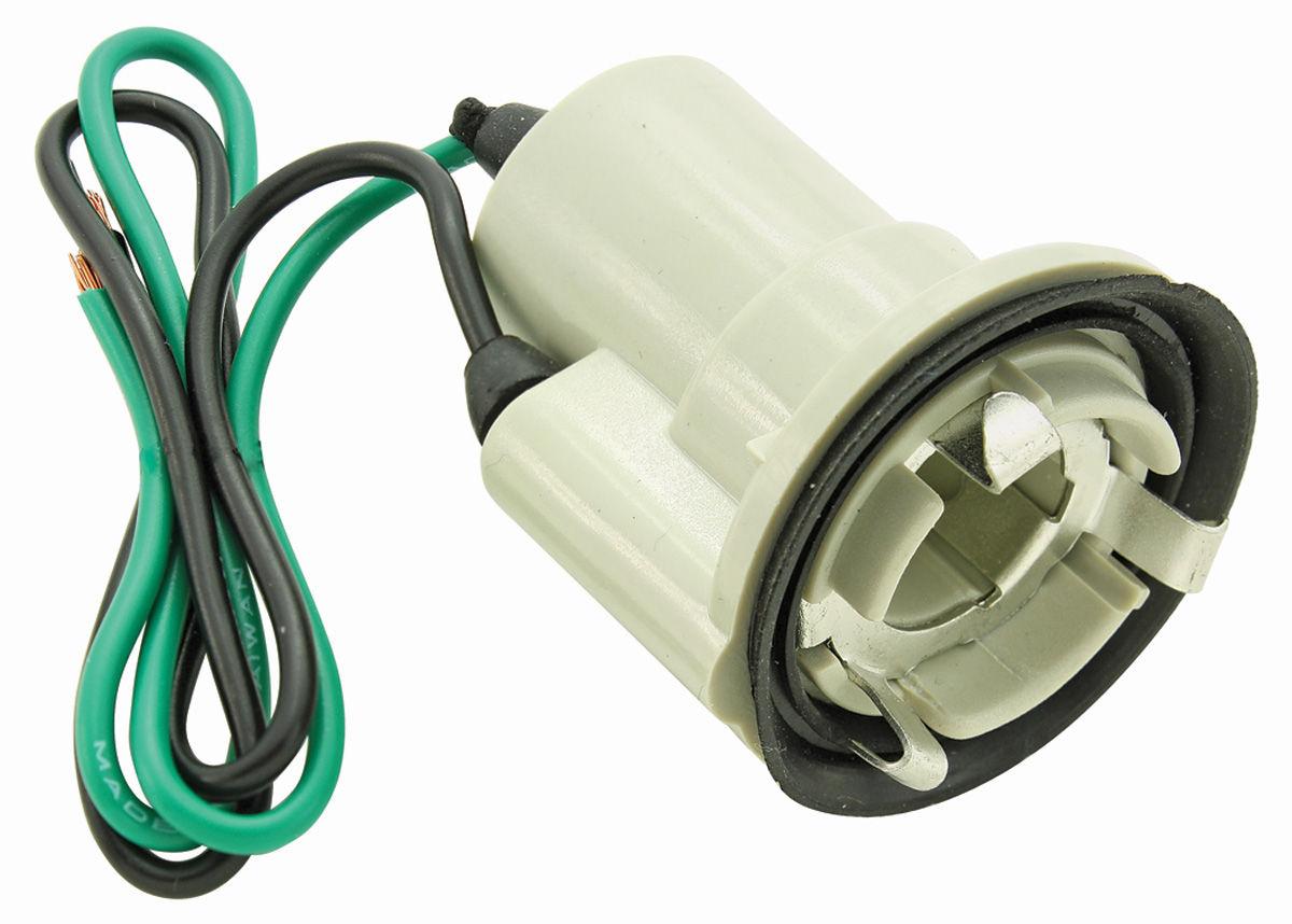 Photo of Light Socket; Back-Up & Cornering internal ground seat