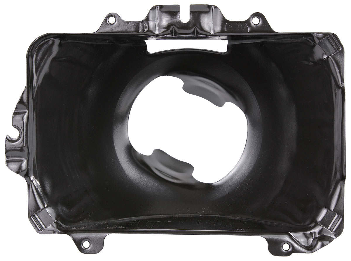 Photo of Grand National Headlight Mounting Buckets inner